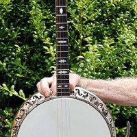 Rare B&D 'Ladies Banjo'   1928 1