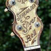 B&D Serenader Plectrum -- 1933 1